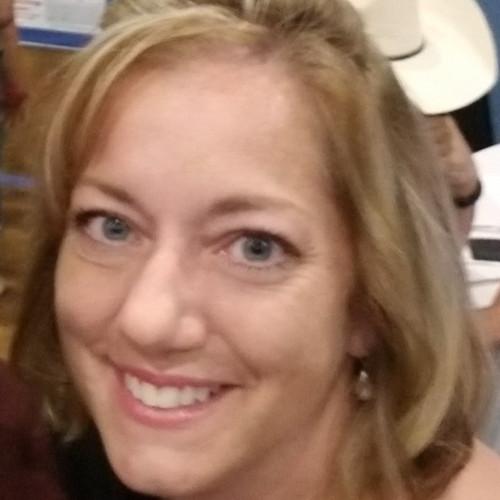 Sarah Martinez, LCSW Supervisor