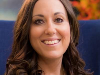 Jennifer Luttman, LPC