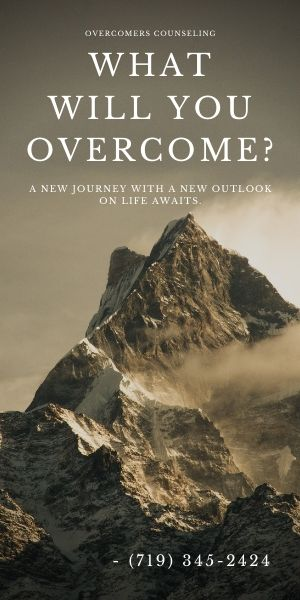 what will you overcome mountain