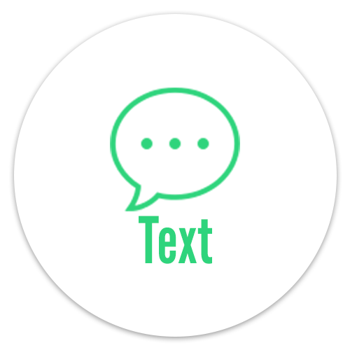 Text Overcomers Counseling
