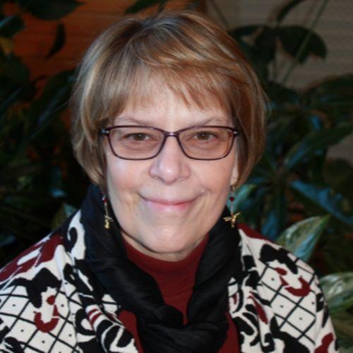 Donna Janiec, LPC, NCC