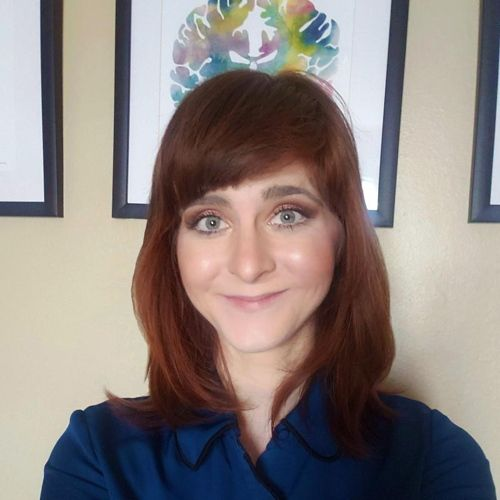Megan Brausam, LPCC