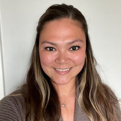 Kristen Yamaoka-Los, LPC